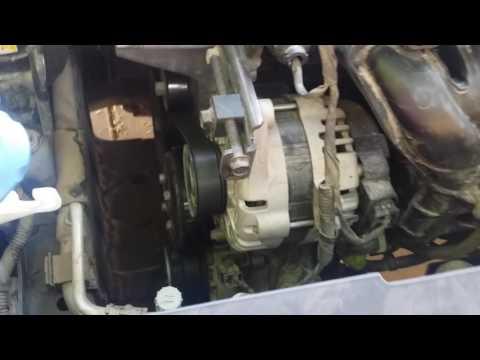 Latest Car Alternator Repair And Rebuilding Cost!