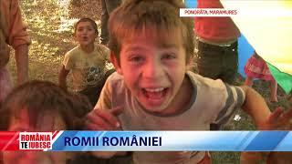 ROMÂNIA, TE IUBESC! - ROMII ROMÂNIEI