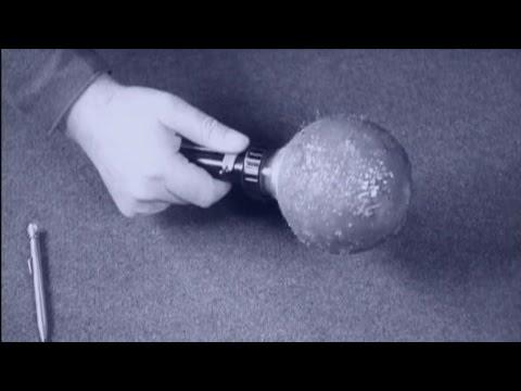 """Weaponology - """"Sticky Bomb"""""""