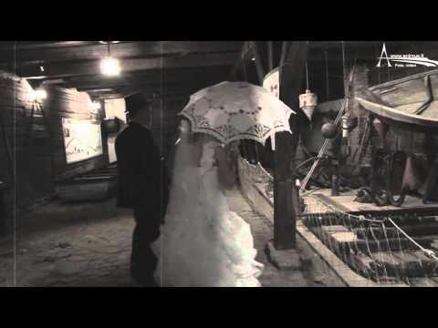 Ištrauka Iš Vestuvinio Filmo