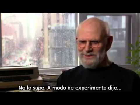 Prosopagnosia. El caso de Oliver Sacks