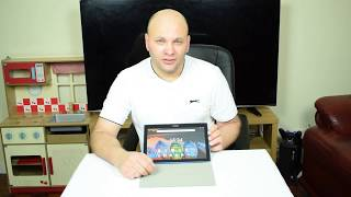 Lenovo 10 inch Tablet 16GB review