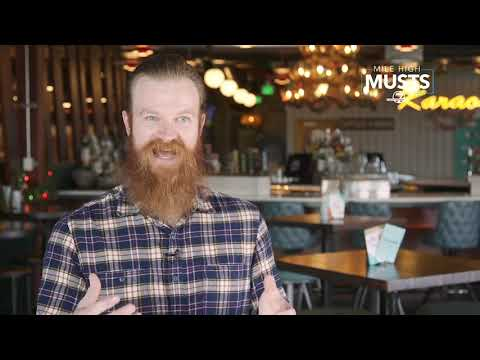 Mile High Musts: Punch Bowl Social