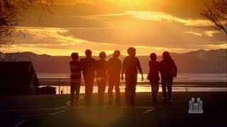 Teach Me to Walk in the Light (Music Video) - Mormon Tabernacle Choir