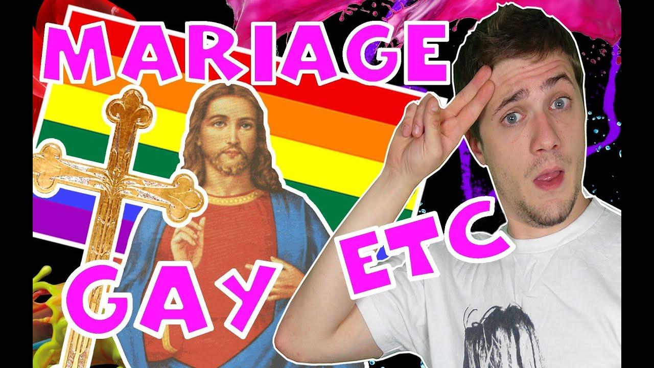Mariage Gay etc – SLG N°49 – MATHIEU SOMMET