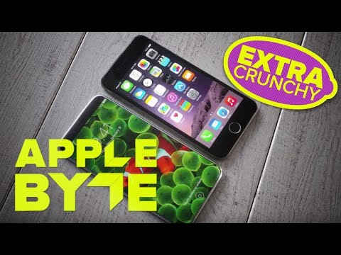The last word before Apple's iPhone event (Apple Byte Extra Crunchy, Ep. 99)