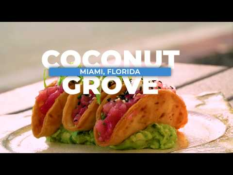 Florida Travel: Visit Coconut Grove in Miami