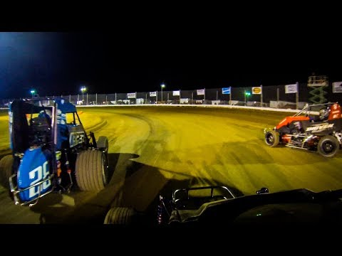 Hyper Racing: Brian Carber: Non Wing World Championship 5-24-18
