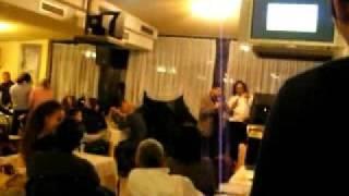 A.Rocciasana-Agamennone Special @ Cavallino Rosso il 27-09-08