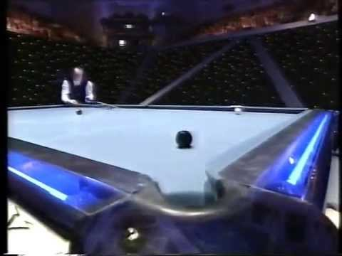 Tenball - It's the Snooker of the 90s....