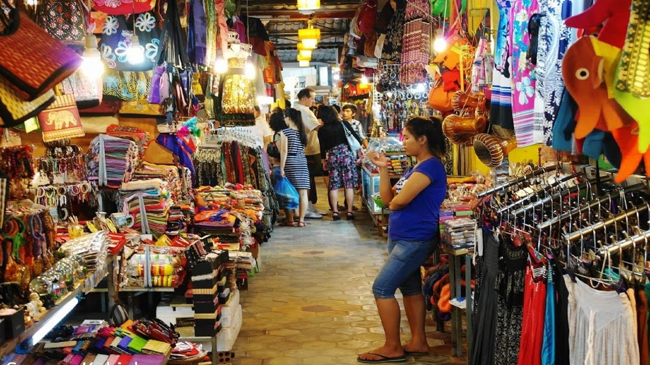 Image result for cambodia market