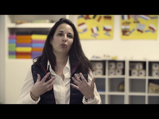 Témoignage de Vanessa CARREIRA