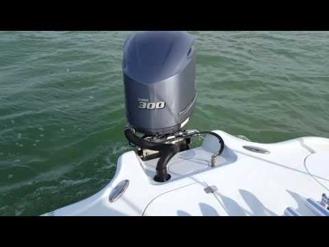 Used 2013 yellowfin 24 bay sea trial for sale in Seminole Florida 33772