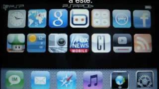 Aplicaciones para PSP sin necesidad de estar Hackeado!!! [Parte 1]