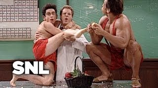 Mr. Peeper's Father - Saturday Night Live