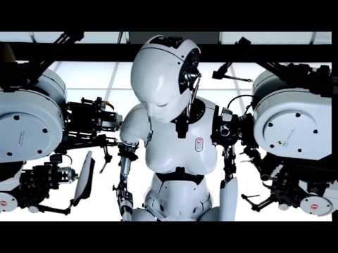 Björk  All Is Full of Love HD