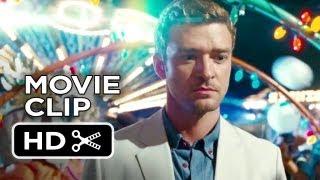 Runner Runner Movie CLIP - Party (2013) - Justin Timberlake Movie HD