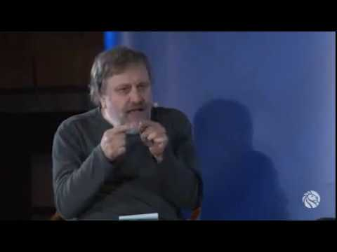 Slavoj Žižek on Stalinism and Fascism