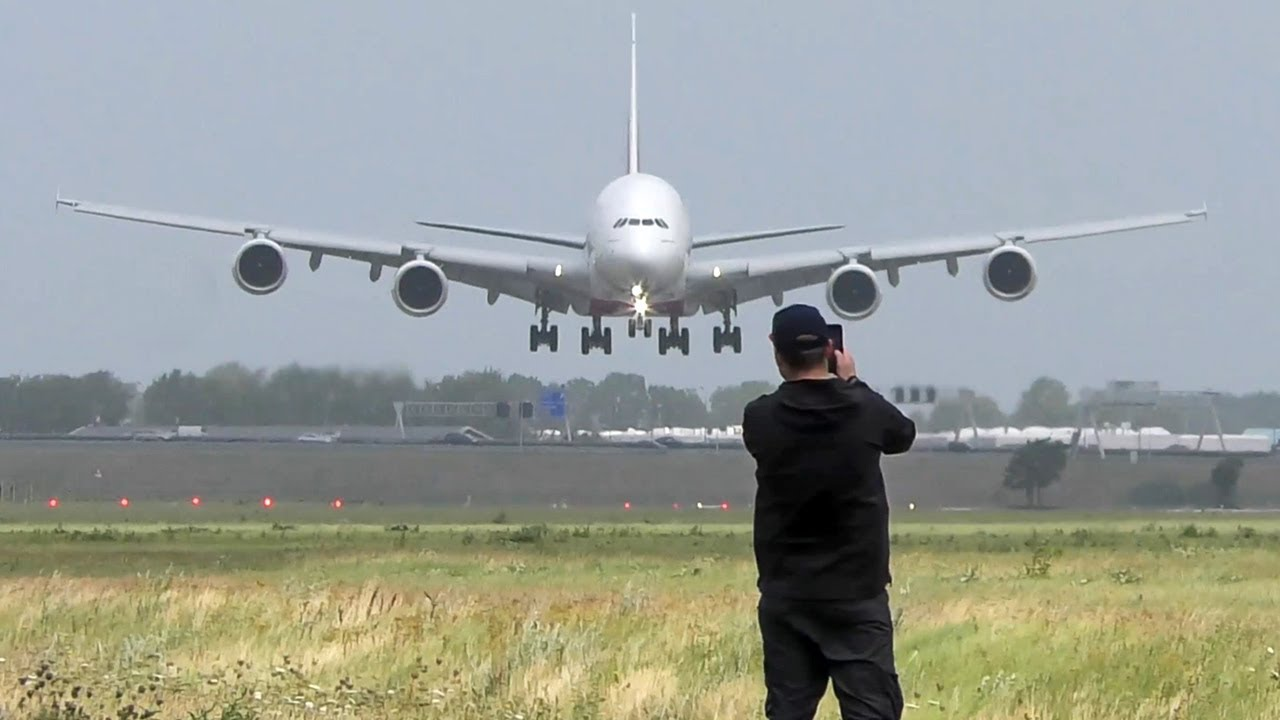 Download TOP 10 GO AROUNDS - AIRBUS A380, L1011 TRISTAR, BOEING 707 ...