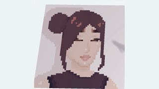 NEUTRAL BROWNS // Pixel Art Creator // ROBLOX