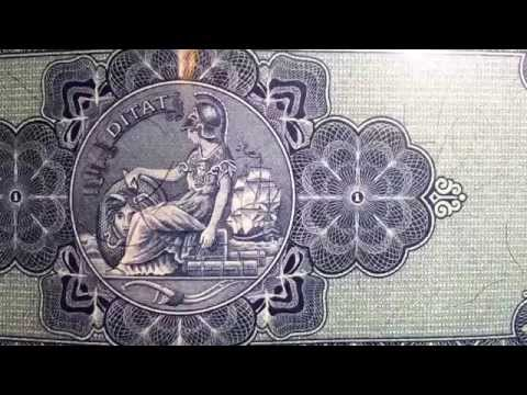 British Linen Bank Notes