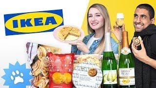 ON GOÛTE DES DESSERTS IKEA!