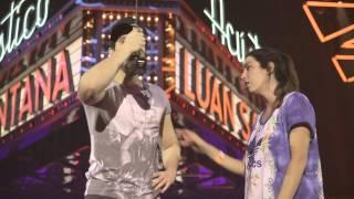 Luan Santana - Extras DVD Acústico - Parte 1