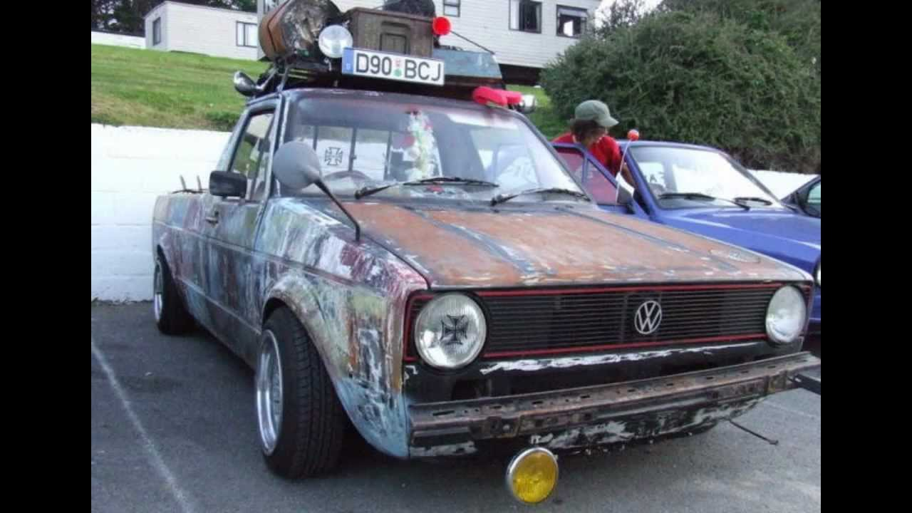 Vw Lookers >> Rat Lookers! - YouTube