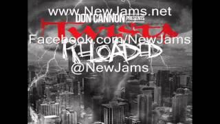 Twista - Yo Bitch Chose Me feat Juicy J [NEW MUSIC 2012].