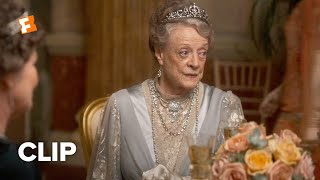 Downton Abbey Movie Clip - I Don't Believe in Defeat (2019) | Movieclips Coming Soon