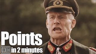 Band of Brothers in 2 Minutes - Part 10 Points