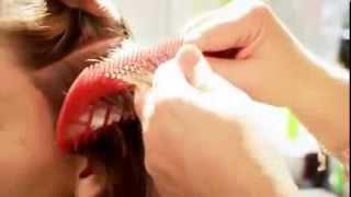 Расческа для мелирования от Hair Art Italy