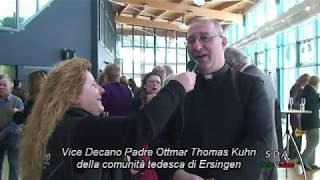 TeleVideoItalia.de ~ Incontro con la MCI di Pforzheim