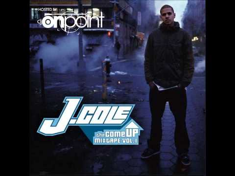 J. Cole - Carolina On My Mind (feat. Deacon)