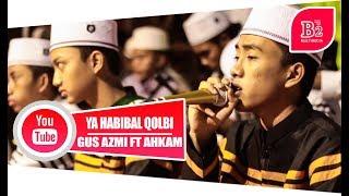 Download lagu Duet Bikin Baper Ya Habibal Qolbi Syubbanul Muslimin MP3