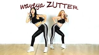 WAVEYA BIGBANG(GD&T.O.P) 쩔어(ZUTTER) cover dance