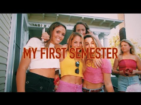 On My First Semester