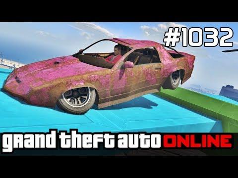 GTA 5 PC Online Po Polsku [#1032] SKILL Test RUSTY /z Bertbert thumbnail