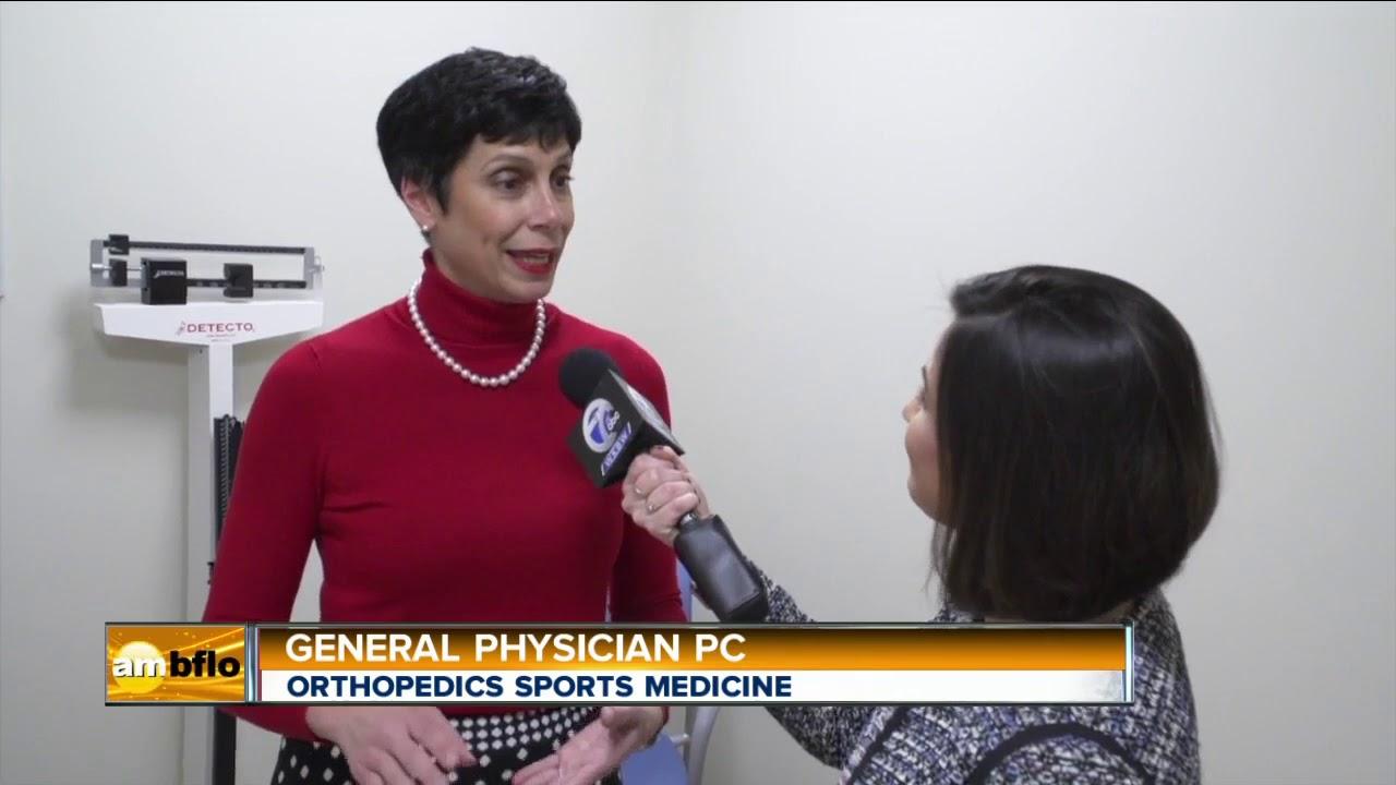 General Physician PC Orthopedics - YouTube