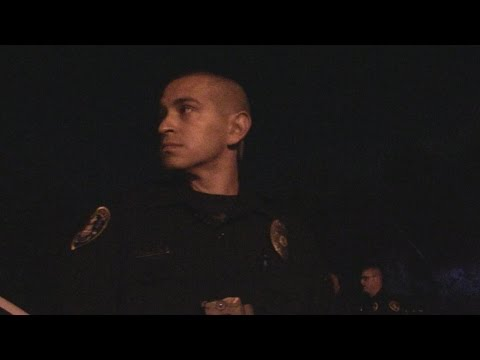 Copwatch | SDPD Killer Cop Gallegos Gets Called Out After Invading My Personal Space