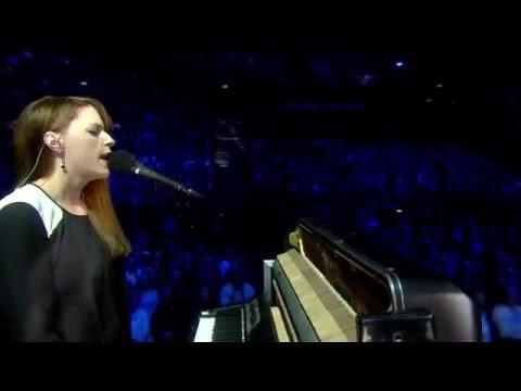 """Susanne Sundfør  """"White foxes""""  2012 Nobel Peace Prize Concert"""