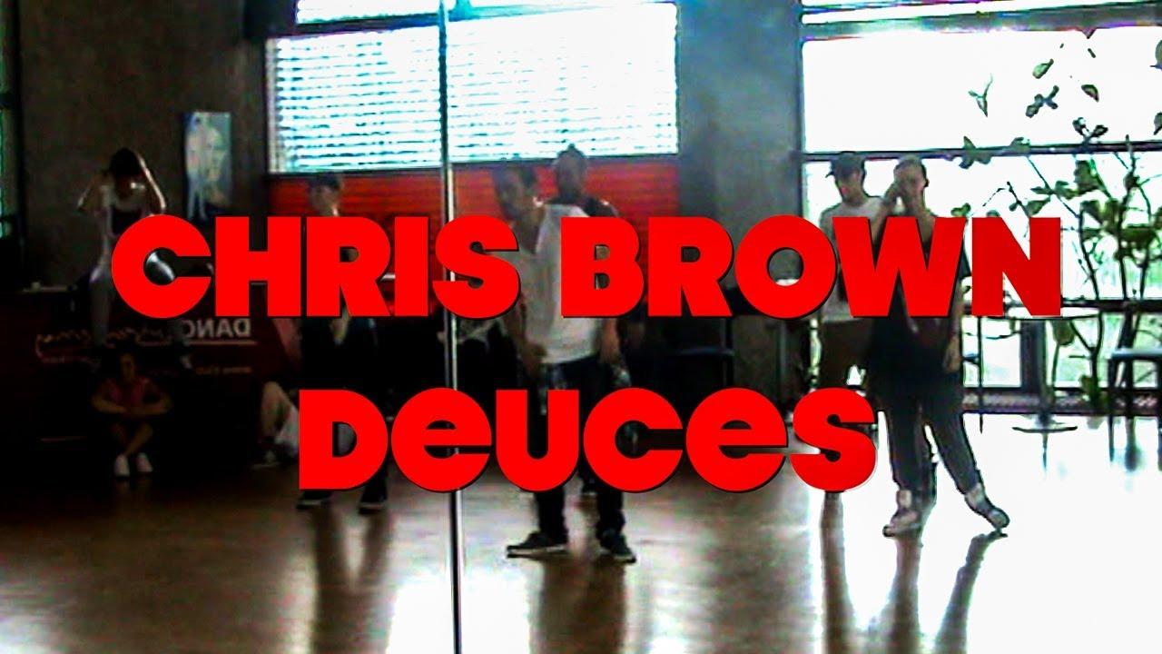 Download CHRIS BROWN DEUCES | DANCE CHOREOGRAPHY