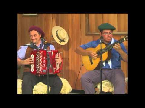 Galpão Nativo   TVE - 20/12/2015 - Quarteto Pampa, Pirisca Grecco e Carlos Freitas