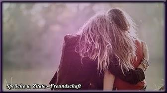 Sprüche und Zitate - Freundschaft *❀*