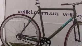 Обзор велосипеда Schwinn Speedster 2015(Актуальную цену и наличие этого велосипеда в магазине Veliki.com.ua вы можете проверить по этой ссылке: http://veliki.com...., 2015-09-30T14:22:30.000Z)