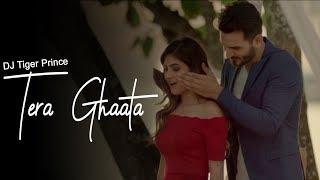 Tera Ghata (Official Remix Video) Ft- Gajendra Verma | Rahul Prajapati | DJ Tiger Prince