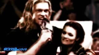 Edge || Lita || The Next Best Thing {Request for MikeAwesome82}