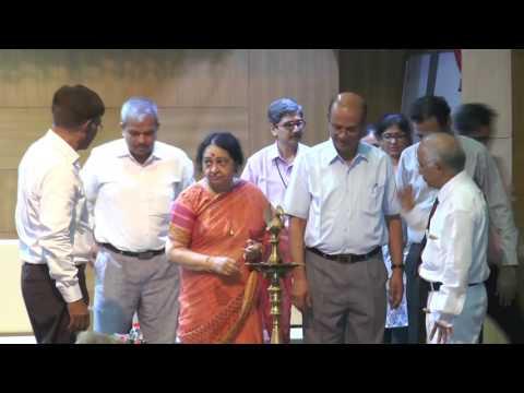 """Seminar on """"Biomedical Research in Gujarat: Road Ahead"""""""