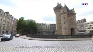 5 août 2016 : La Braderie de Lille 2016 annulée à cause du risque d'attentats