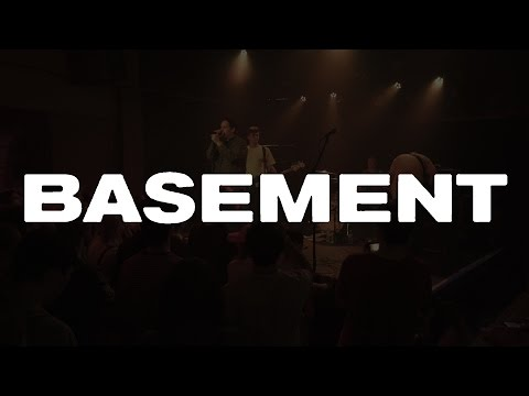 Basement Full Set at 1904 Music Hall
